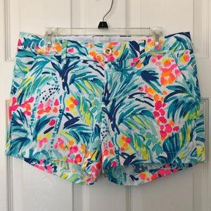 Callahan Shorts